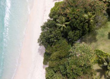 Beach Villa© Anantara Maia Villas Mahé Seychellen