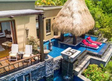 Anantara Maia Villas Mahé Seychellen