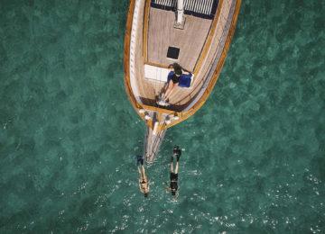 Anassa Hotel Zypern-sailing