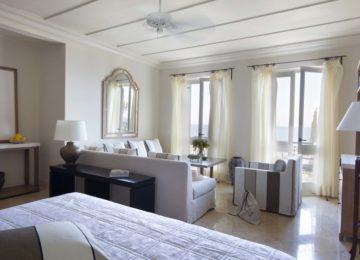 Luxushotel Anassa Hotel Zypern-Junior Suite