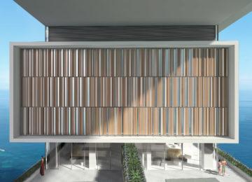 Architecture ©The Royal Atlantis Resort & Residences Dubai