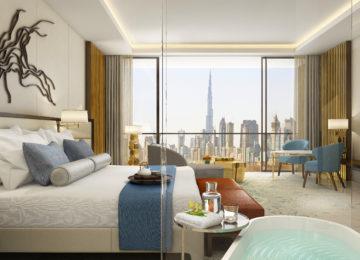 Palmscape Zimmer ©The Royal Atlantis Resort & Residences Dubai