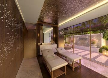 Spa ©The Royal Atlantis Resort & Residences Dubai
