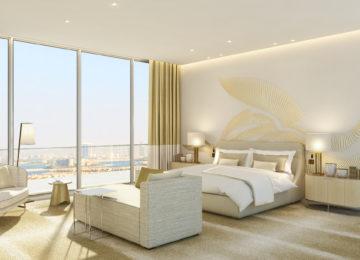 Luxus Zimmer ©The Royal Atlantis Resort & Residences Dubai