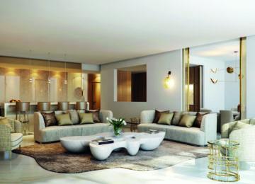 Innenbereich ©The Royal Atlantis Resort & Residences Dubai