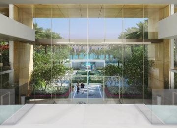 Lobby Views ©The Royal Atlantis Resort & Residences Dubai