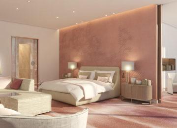Luxus Suite ©The Royal Atlantis Resort & Residences Dubai
