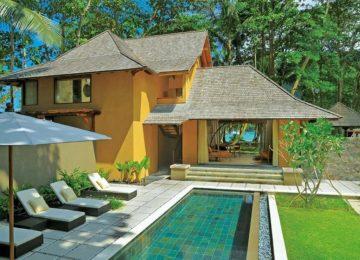 Beach Villa_Constance Ephelia Mahé Resort