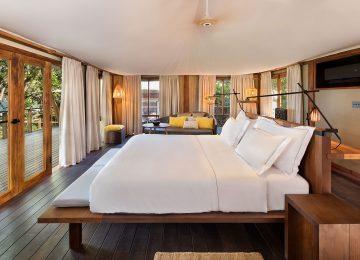 Barefoot luxury Living Room Kasiiya