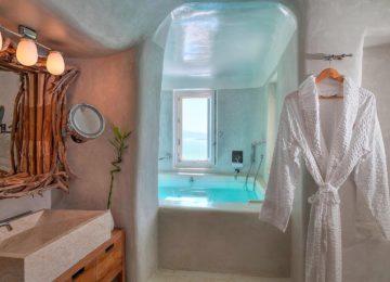 Badezimmer©Mystique, A Luxury Collection Hotel