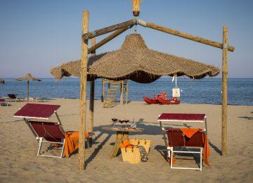 beachclub©Palazzo Margherita.