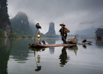 Asien – China