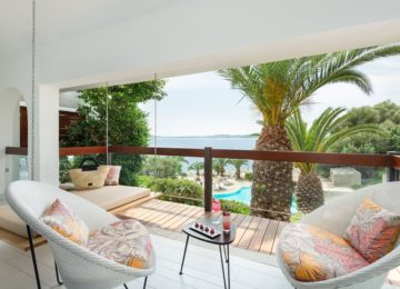 Eagles Palace Halkidiki©Bungalow-with-sea-view