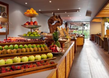 Cafe_Breakfastbuffet_Kempinski_Seychelles_Resort_Baie_Lazare