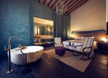 Deluxe Suite©Can Bordoy Grand House & Garden, Mallorca