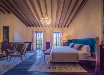 Grand Suite©Can Bordoy Grand House & Garden, Mallorca