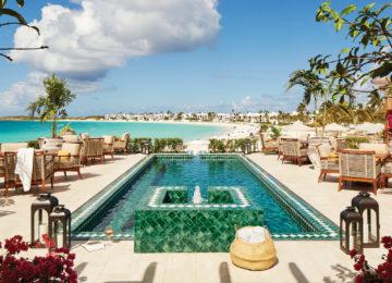 Karibik – Anguilla, Cap Juluca, A Belmond Hotel