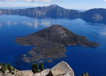 crater-lake-national-park © Visit Bend