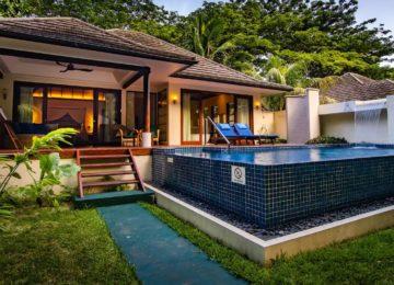 deluxe-beachfront-exterior©Hilton Seychelles Labriz Resort & Spa