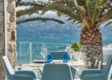Myconian Ambassador Resort