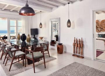 Myconian Villa Selection