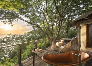 Mittelamerika – Costa Rica, Kasiiya Papagayo