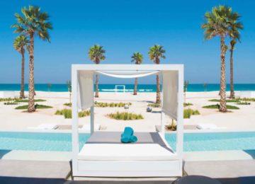 Arabien – Dubai, Nikki Beach Resort & Spa