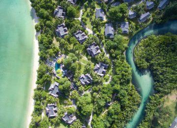 Constance Ephelia Mahé Resort