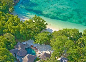 Constance Ephelia Resort, Mahé