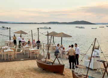 Eagles Resort Halkidiki©Armyra-Restaurant