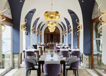 Eagles Resort Halkidiki©Kamares Restaurant
