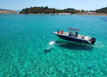 Eagles Resort Halkidiki©Yachting