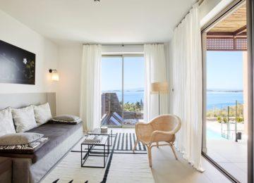 Eagles Villas Halkidiki©Ocean-one-bedroom-pool-villa