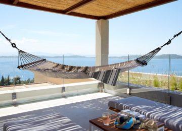 Eagles Villas Halkidiki©Residential-two-bedroom-pool-villa
