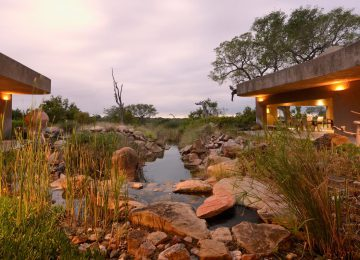 Earth Lodge Sabi Sabi Select Luxury Travel  Afrika