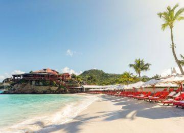 Karibik – Eden Rock, St. Barths