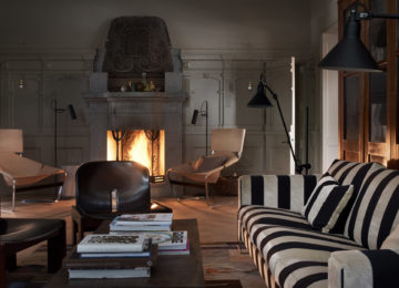 Luxushotel Ett Hem Stockholm Schweden