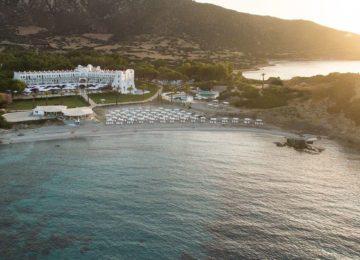 Falkensteiner Resort Capo Boi_Exterior