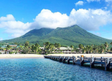 Karibik – St. Kitts und Nevis, Four Seasons Resort Nevis