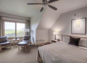 golf king room©bandon dunes golf