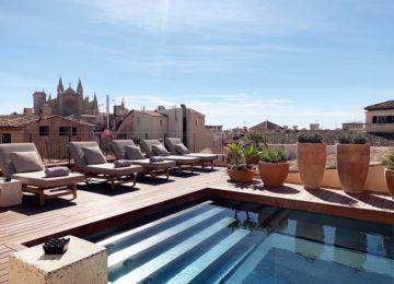 Europa – Spanien, Mallorca, Can Bordoy Grand House & Garden