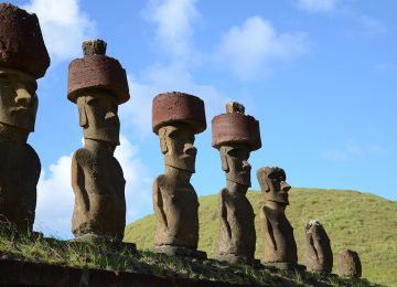 Osterinsel Rapa Nui Chile Luxury- Select Luxury Travel Luxusreise