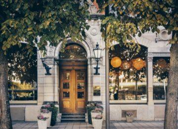Nobis Hotel Schweden