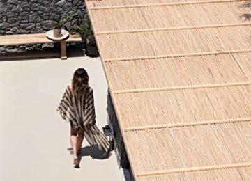 Pool©Istoria Hotel, a Member of Design Hotels, Santorin
