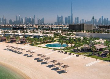 Bulgari Dubai Luxushotel Select Luxury Travel