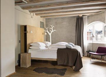 Junior Suite Hotel Brosundet Alesund