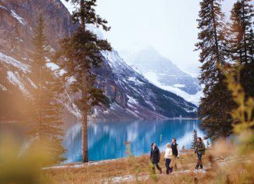 kanada Banff National Park