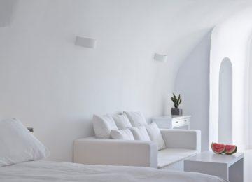 Senior Suite ©Katikies Chromata Santorini