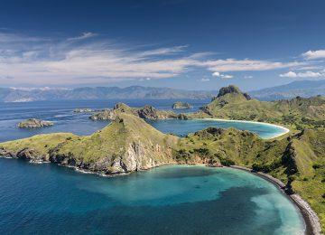 Von Bali nach Komodo-Aqua Blu-Luxuskreuzfahrt