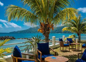 Lounge©Hilton Seychelles Labriz Resort & Spa